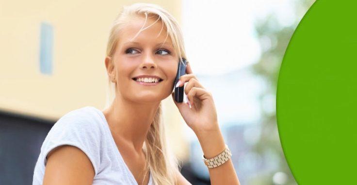 Звонок на горячую линию Сбербанка не займет много времени