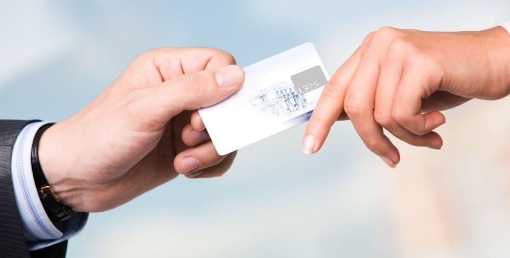 Для желающих получить кредит быстро и без лишних очередей созданы кредитные карточки