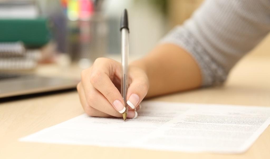 Когда предоставляется некачественный товар или услуга, виновному предъявляется письменная претензия (акт рекламации)