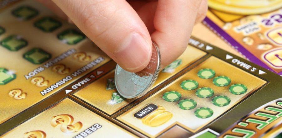 Выиграть в лотерею реально каждому