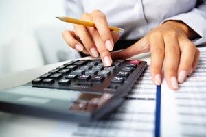 Как рассчитать подоходный налог с зарплаты в 2019 году