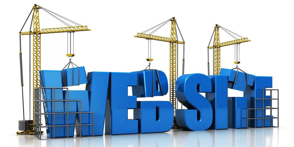 Создание веб-сайта – процесс, требующий значительной технической подготовки