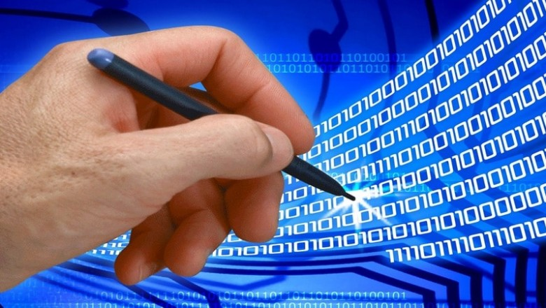 Электронная подпись нужна пользователям портала государственных услуг для получения доступа к полному перечню функций
