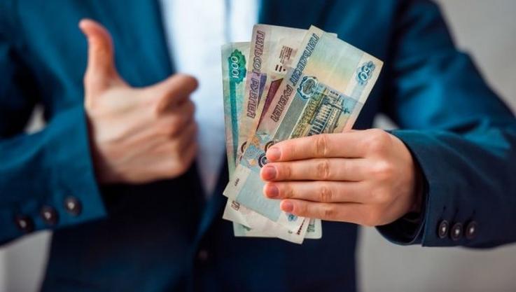 Средние заработные платы в России существенно различаются в зависимости от множества факторов