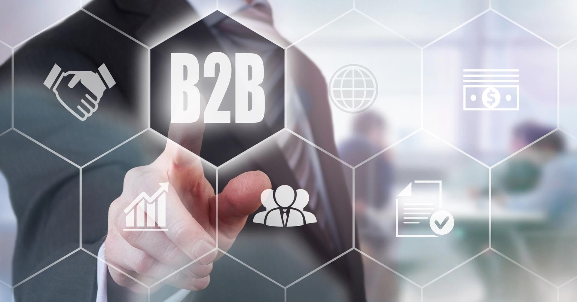 В основе многих видов бизнеса лежат B2B-продажи, которые предполагают реализацию товаров другим юридическим лицам, а не конечным потребителям