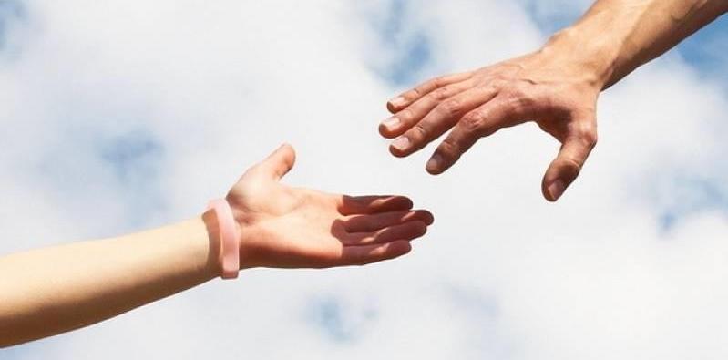 Выразить признательность можно не только за финансовое содействие, но и за нематериальную поддержку