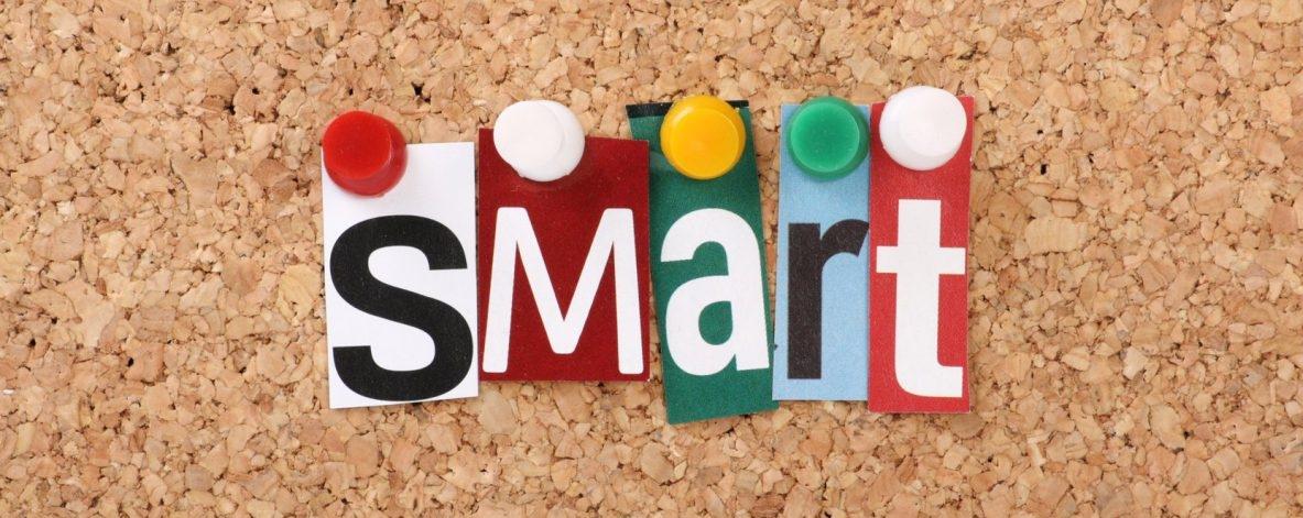 Чтобы использовать технологию SMART, следует ответить на ряд вопросов