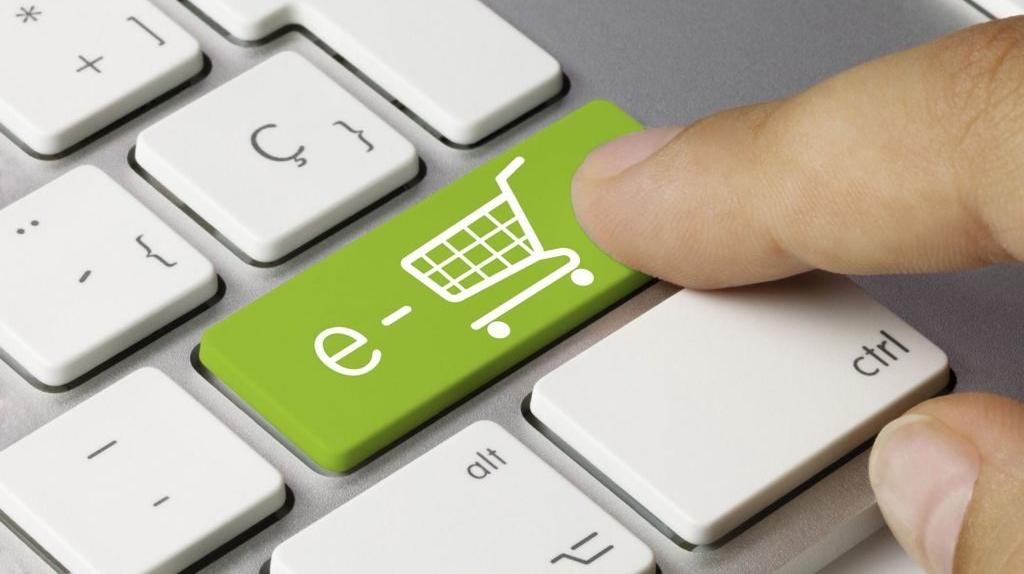Покупать и продавать теперь можно не только на рынке или в магазине, но и дистанционно