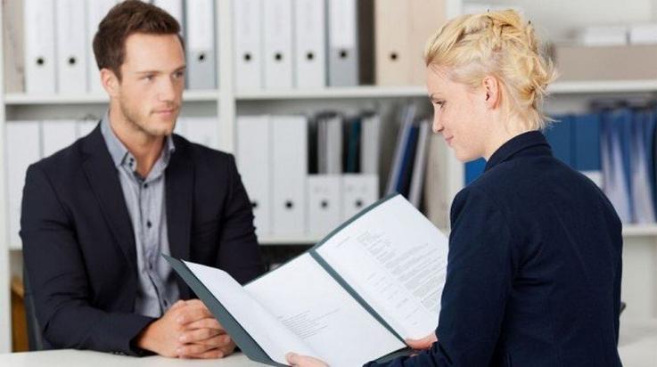 Прием на работу по трудовому законодательству РФ проводится на основании предоставленного пакета документов