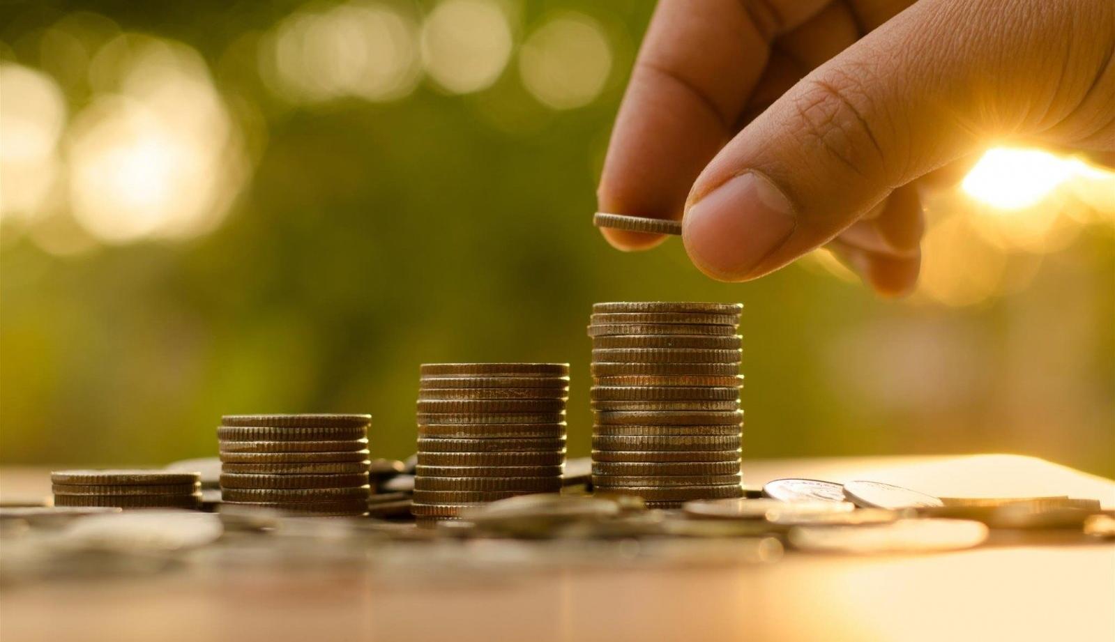 С помощью депозитов можно избежать влияния инфляции на накопления