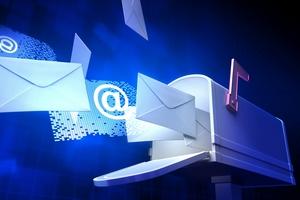 Бланк доверенность от предприятия на получение корреспонденции