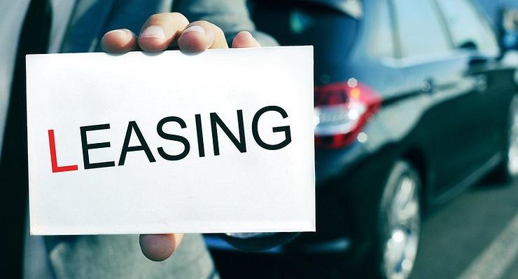 В развитых странах лизинг авто для юридических лиц пользуется популярностью