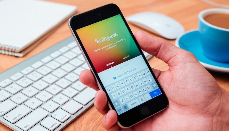 Инстаграм — отличный дополнительный источник целевой аудитории
