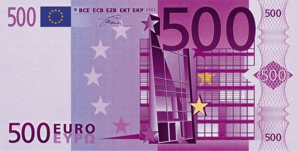 Фото: евро