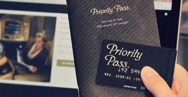 Банк ВТБ 24 для своих клиентов, которые много путешествуют, предлагает специальную карту Приорити Пасс