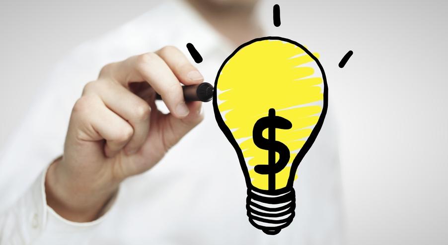 Большая часть актуальных идей не требует финансовых вложений