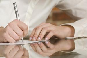 Образец письма клиенту » 15 шаблонов, как написать письмо клиенту