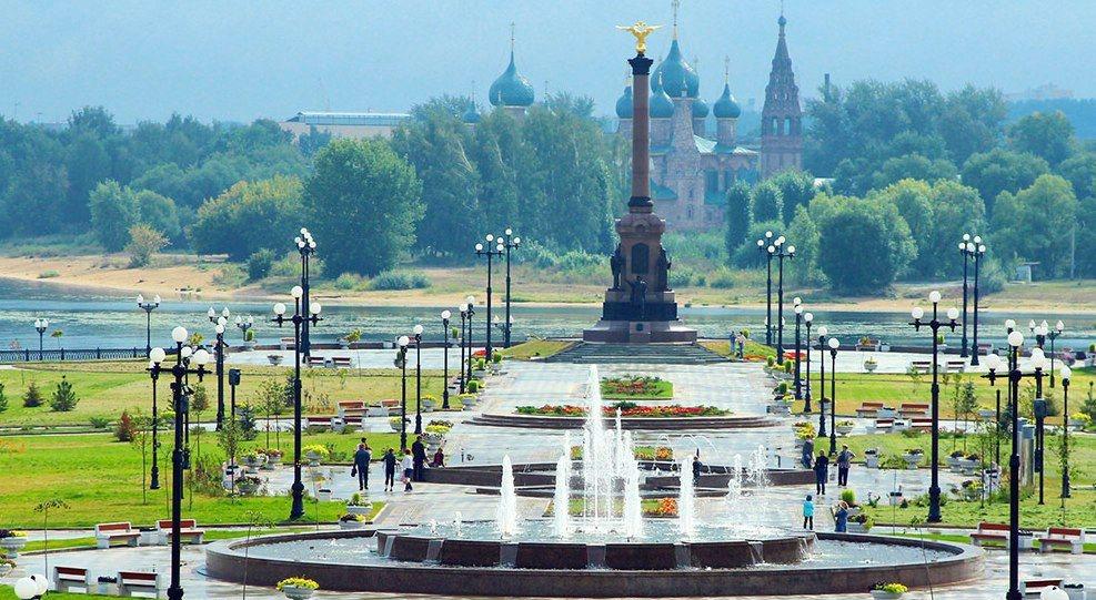 Банки в Ярославле предлагают своим клиентам высокие ставки по вкладам