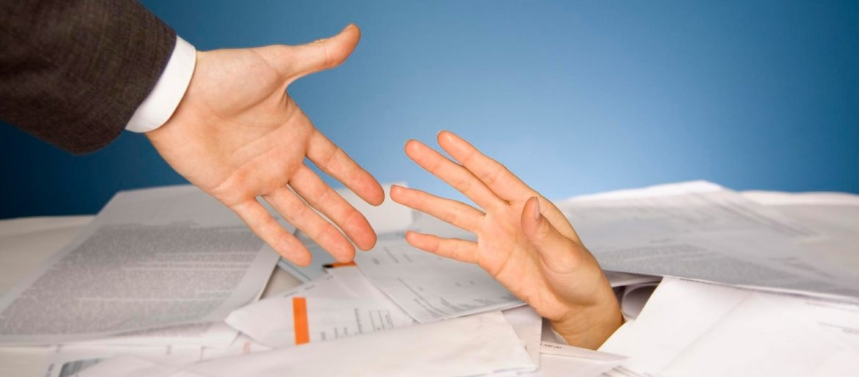 Первое правило должника — идти на контакт с кредиторами