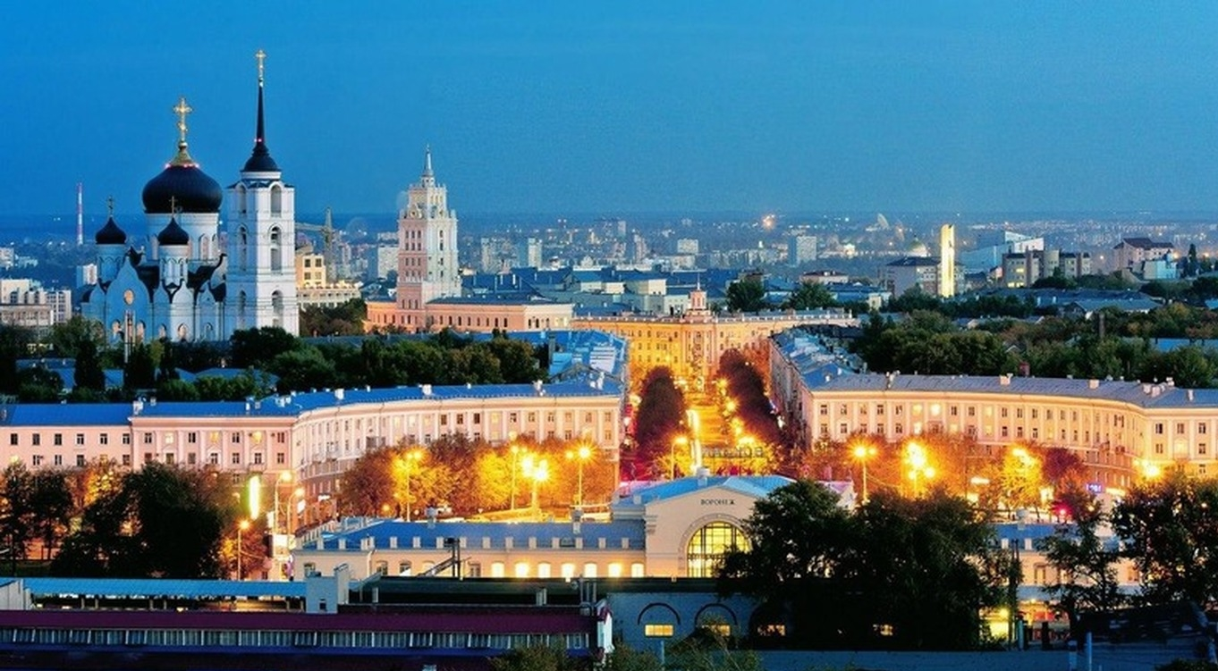 Вклады в банках Воронежа помогут приумножить сбережения жителей данного региона