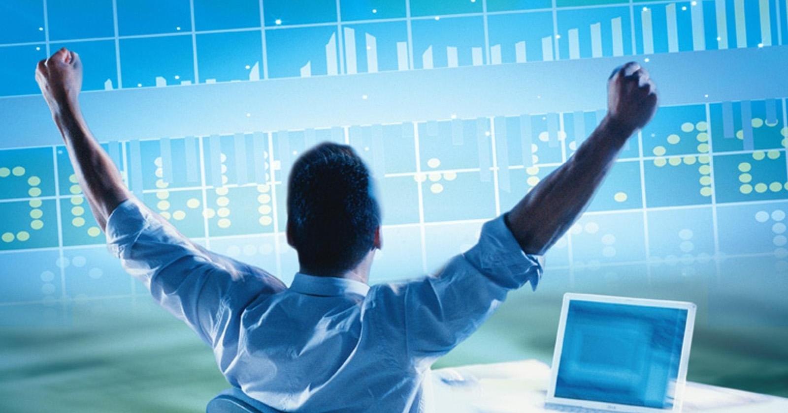 Играть на бирже можно как в реальности, так и в виртуальной среде
