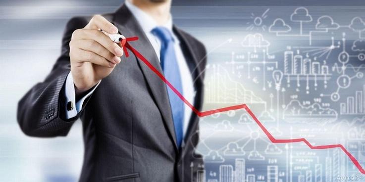 Расчёт прибыли от продаж производится по простой формуле