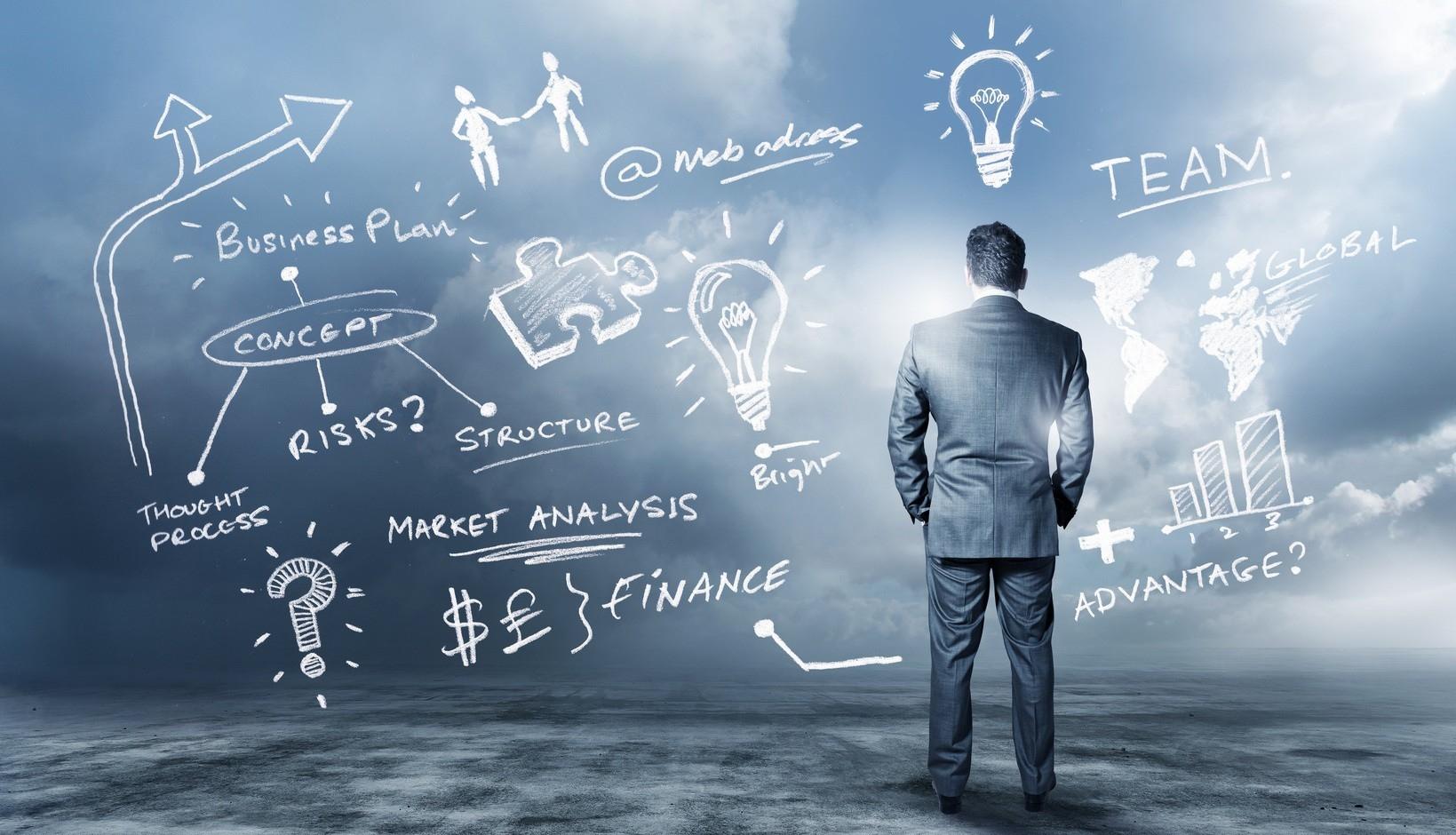 Начинающим предпринимателям не помешает узнать о различных видах прибыльного бизнеса в России