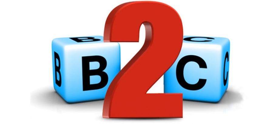 Однако основная масса предпринимателей ориентируется на B2C-продажи
