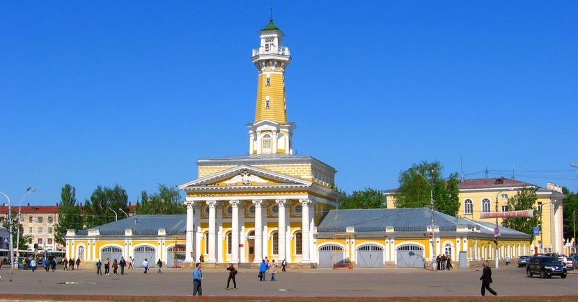 В пятерку наиболее прибыльных вкладов в банках Костромы входят учреждения, зарекомендовавшие себя с лучшей стороны