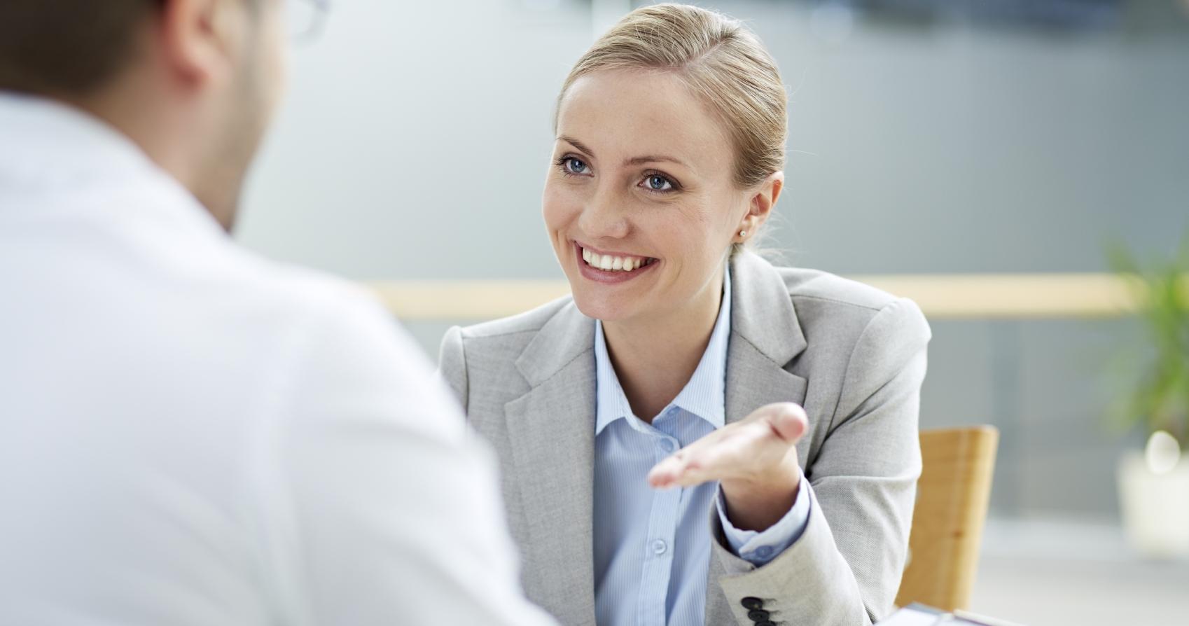 Возражения у клиента могут возникнуть на любой стадии общения с ним