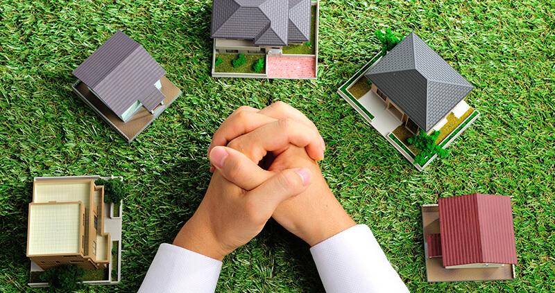 Цена 1 сотки земли может быть нормативной, кадастровой и рыночной