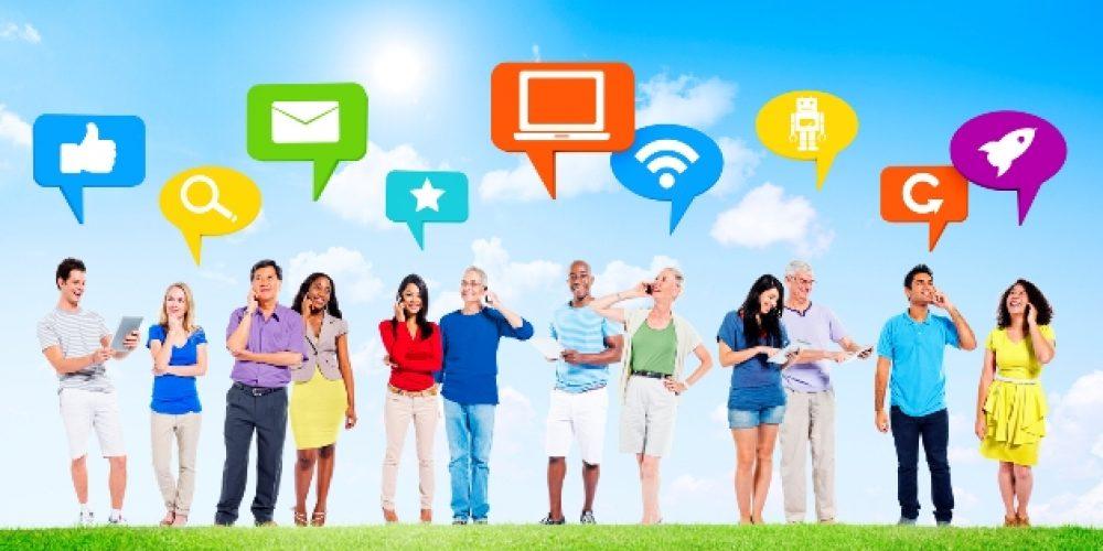 Классное наименование для группы в социальной сети — залог её популярности и успешного продвижения