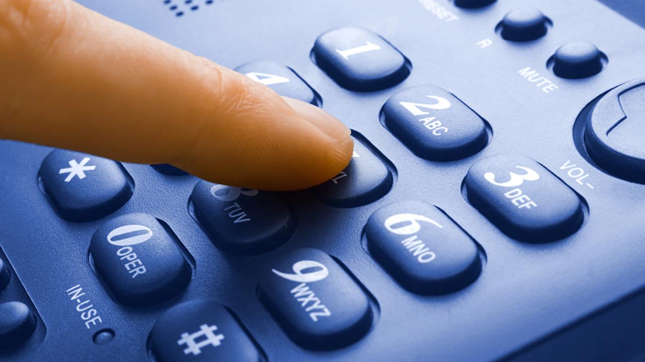 Операторы контакт-центра оказывают оперативную помощь круглосуточно