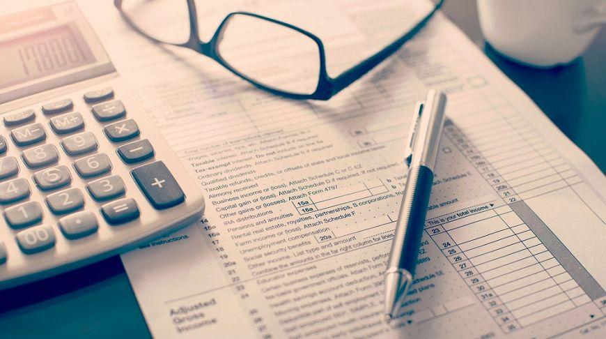 Выбрать код категории налогоплательщика гражданин должен самостоятельно