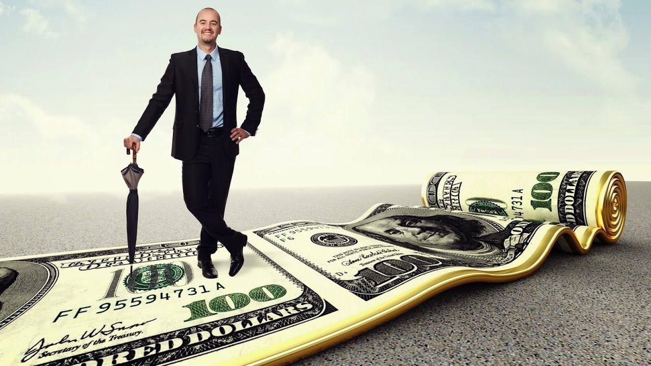 Богатство - это то, к чему стремятся многие, но достигают лишь некоторые