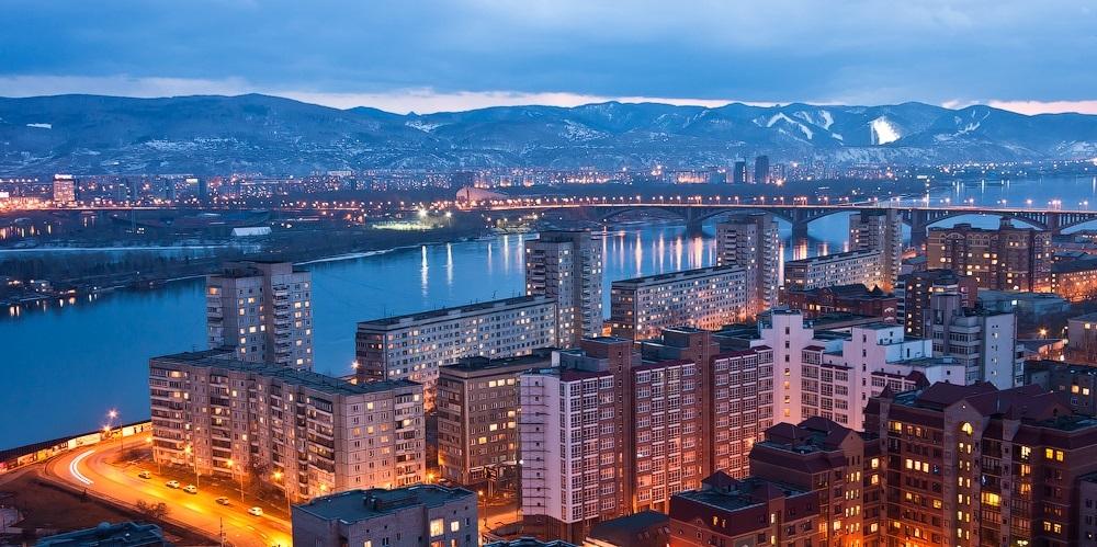 В Красноярске можно выделить список банков, которые позволяют открыть выгодные вклады