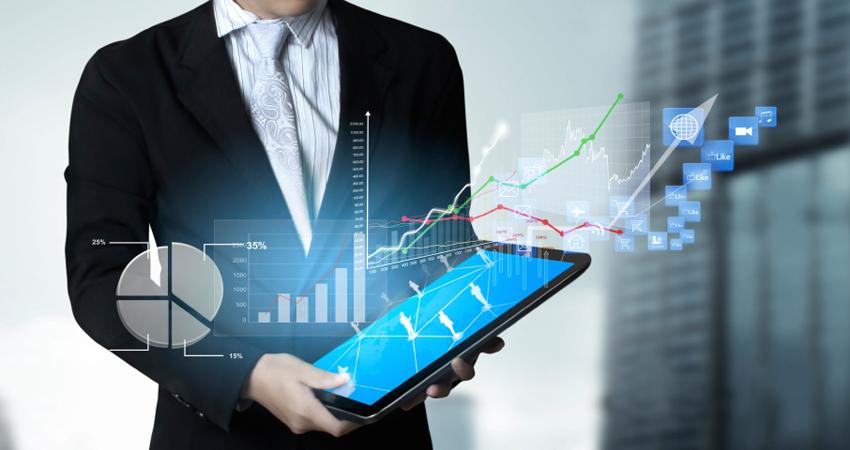 Профессия трейдера предполагает заключение торговых сделок на бирже