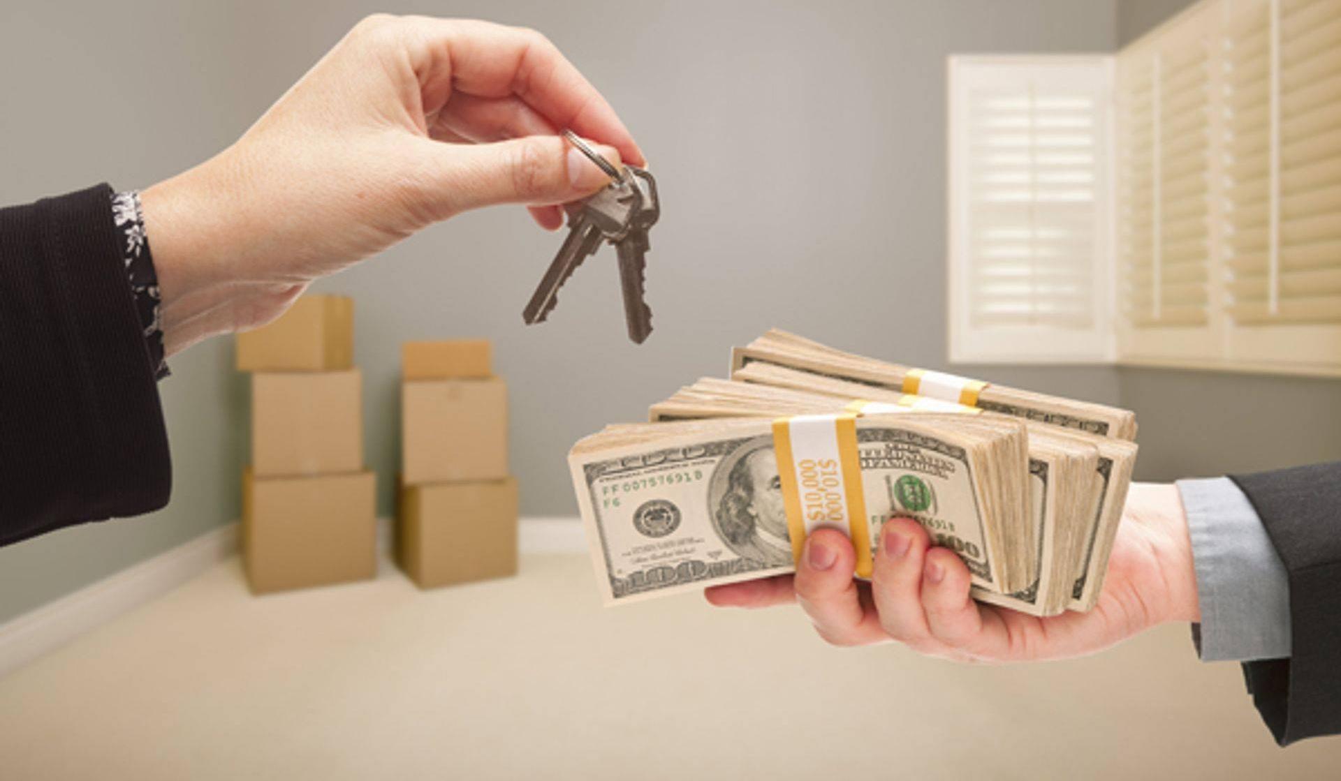 Залог быстрой и выгодной продажи жилплощади – это грамотное поведение при взаимодействии с гипотетическим покупателем