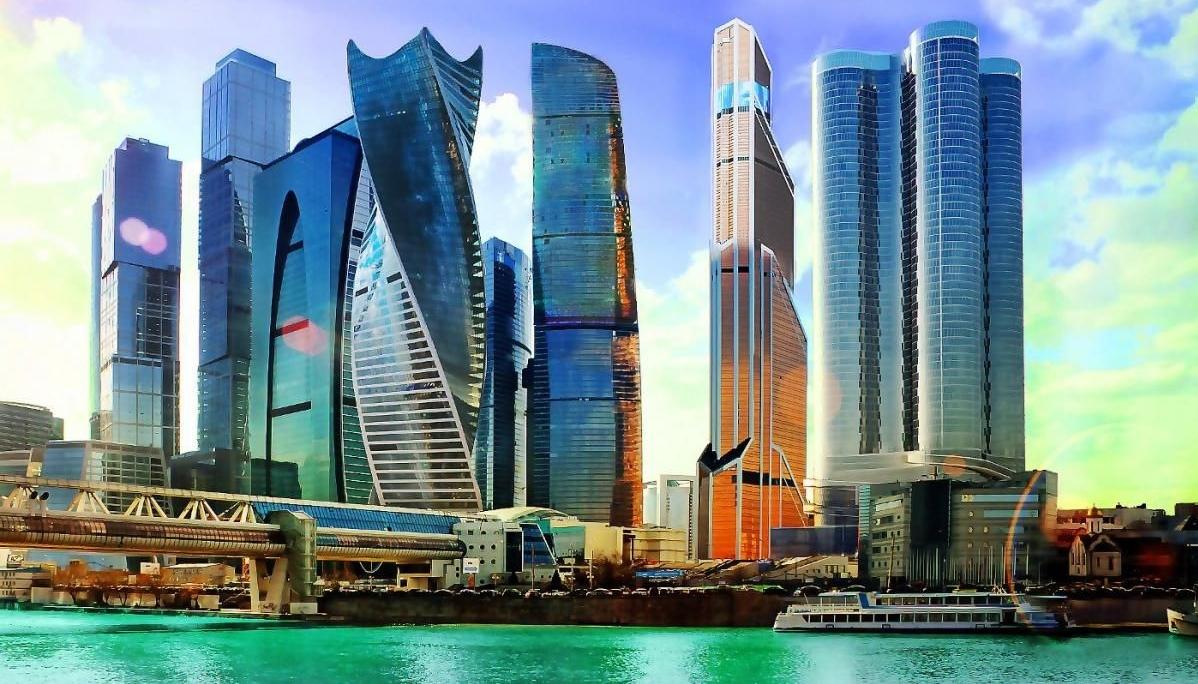 Перспективность бизнеса в столице существенно выше