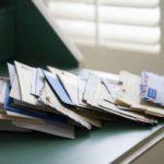 Журнал регистрации исходящей корреспонденции — что это?
