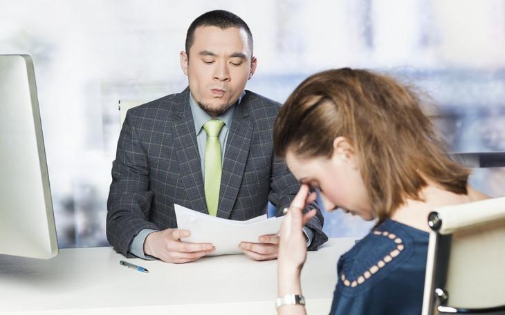 Объяснительная работодателю