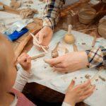 Школа лепки — бизнес идея для творческих людей