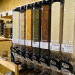 Эко-бизнес: магазин без упаковки