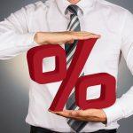 Что такое процентная ставка банка и от чего она зависит?