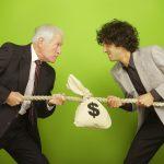 Как добиться успеха в бизнесе среди крупных игроков?