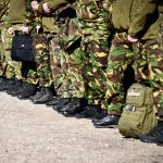 Увольнение в запас военнослужащего